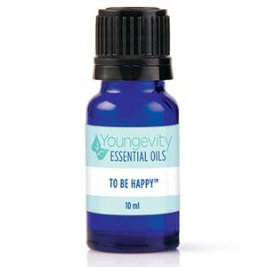 Picture of To Be Happy™ Essential Oil Blend – 10ml